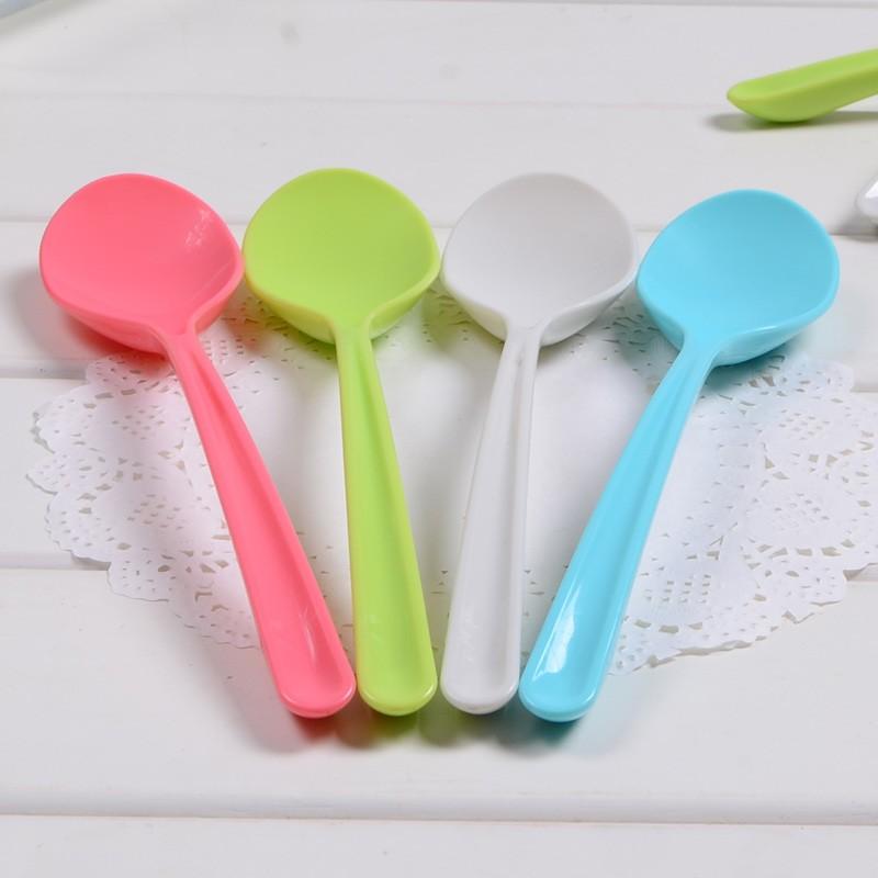 INOMATA多彩2P勺子(白色)*3_餐具_厨具_家居个护_综保购- 一家专卖 ...